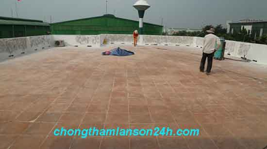 Chong Tham San Thuong Chuyen Nghiep