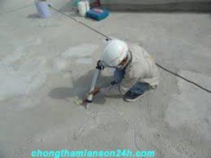 Chong Tham Dot Tai Hoai Duc