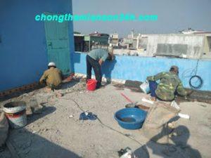 Chong Tham Dot Tai Phu Xuyen
